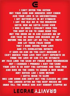 #Lecrae #TellTheWorld @Matt Casson #tellthetroof