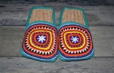 Koolaah, Traditional Colours, Slip-on Style