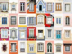 Windows of the World by André Vicente Gonçalves – Inspiration Grid | Design Inspiration #photo #photography #architecture #building #window #windowsoftheworld #inspirationgrid