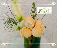Florería en Cancún  Arreglos florales para toda ocasión. www.floreriazazil.com #floreriasencancun #cancunflorist