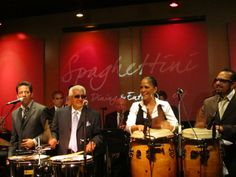 Pete Escovedo & family perform at Spaghettini (daughter Sheila E. on percussion) Smile Because, Just Smile, Sheila E, Beautiful Places To Live, Us Navy, Percussion, Daughter, California, Concert