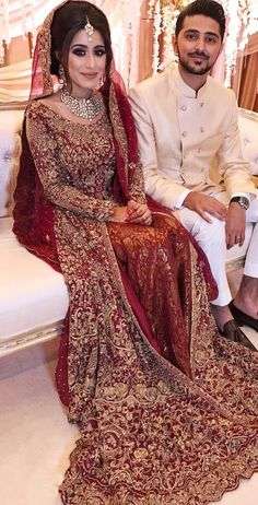 Ideas Wedding Dresses Pakistani Hair Source by dress pakistani