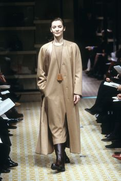 Hermès Fall 1998 Ready-to-Wear Collection Photos - Vogue