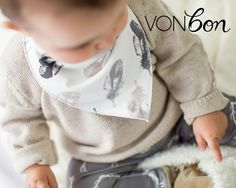 VONBON | Organic Cotton Goods for the modern baby and child | #VonbonBabyGiveaway | http://blog.vonbon.ca
