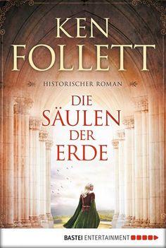 Matthias S #FridayReads Ken Follett - Die Säulen der Erde... again