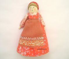 Устойчивая кукла | Блог Екатерины Ларионовой