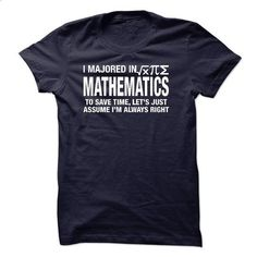 Mathematics Major - #geek tshirt #christmas sweater. ORDER HERE => https://www.sunfrog.com/Funny/Mathematics-Major-56295656-Guys.html?68278