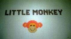 Little Monkey (by CSB)