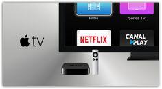 [Achat] Apple TV (3ème génération)