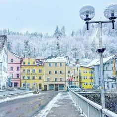 Unique Fussen Germany Magical Winter wonderland advice Close to Neuschwanstein and Hohenschwangau castles