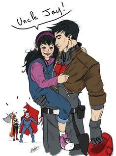 Jason & Lian