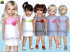 The Little Rose by Lillka http://www.thesimsresource.com/downloads/1199197