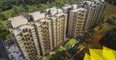 Visit: http://www.goelgangadevelopments.com/luxury-homes-for-sale-in-kharadi-pune/platino | At Ganga Platino, life awaits you eagerly at every nook and corner. Just like Pune, it is seamlessly woven around the axis of the Mutha River and as you stroll along, you'll feel the charm of Pune all around you. The 2, 3 & 4 BHK apartments & penthouses, the steps, the walkways, the podium, the landscape and the water bodies, all reflect the quintessential spirit of Pune.