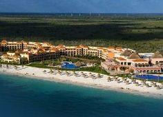 Ocean Coral and Turquesa Resort - Ocean Turquesa Coral Resort - Ocean Coral All Inclusive Resort 888-896-9558