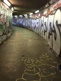 For my CD project I wanted to incorporate the Art of Graffiti. This image is of the under ground tunnel I took at the Albert Memorial Clock, Belfast.