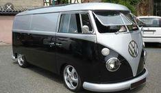 Volkswagen T1 Panelvan