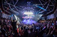 Hakkasan To Bring New Nightclub To San Diego More info at www.edmromania.ro