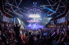 Hakkasan To Bring New Nightclub To San Diego More info at www.edmromania.ro