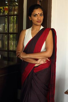 The Kamala Saree