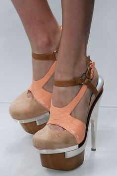 Women's Versace Shoes