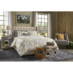 Luxury Bedding Sets For Less Bedding Sets Online, Luxury Bedding Sets, Pottery Barn Teen Bedding, Bed Linen Online, Luxury Bedding Collections, End Tables With Storage, Upholstered Platform Bed, Bed Duvet Covers, Panel Bed