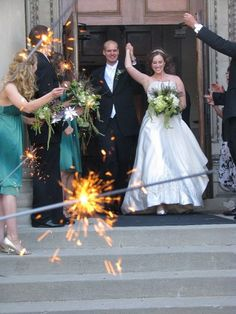 c7317812 even if it's still sunny out, sparklers are always a beautiful idea  Midsummer Dream,