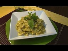 Pesto di Peperoni - YouTube