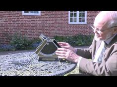 Solar Projector Kit - YouTube