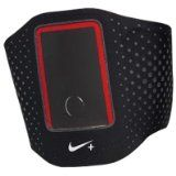 Nike + Sport Armband with Window for 3rd Generation iPod Nano (Video) - Black - AC1511-001 (Electronics)By Nike