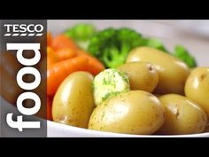 How to Make Herb Butter | Tesco Food - YouTube
