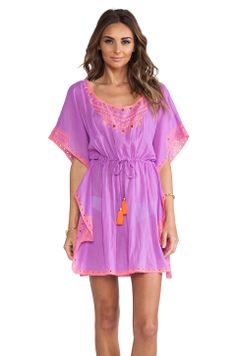 Seafolly Deco Cover Up in Vibe from REVOLVEclothing