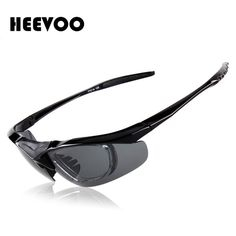 f0588bd57 HEEVOO 2016 UV400 Men's Women's Running Sun Glasses Set Sports Goggles  Sunglasses Set Eyewear-in Sunglasses from Men's Clothing & Accessories on  ...