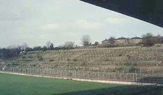 The Valley, Charlton Athletic in the 1980s.