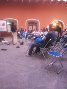 Contextos Regionales: REALIZÓ IEM ACTIVIDADES CONTRA  LA TRATA DE PERSON...