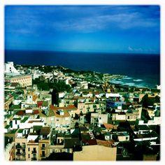 Cómo llegar de Barcelona a Tarragona de la forma más barata