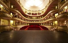 Lima - teatro Municipal