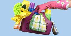 Come tenere la casa sempre in ordine e pulita