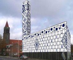 """Stadshaard Roombeek Enschede - """"Google"""" paieška"""