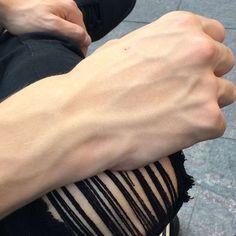 Monsta X, Veiny Arms, Arm Veins, Male Hands, Aesthetic Boy, Dark Photography, Hot Boys, Human Body, Character Inspiration