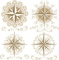 tatoo on pinterest compass compass tattoo and compass rose. Black Bedroom Furniture Sets. Home Design Ideas