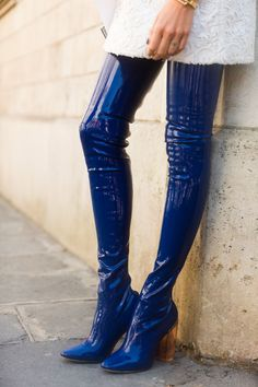 """""""I am dying for the over-the-knee Dior boots with crystal heels. Can't wait to rock them!"""""""