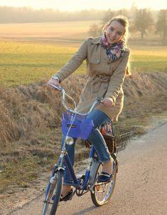 Jessica N. - Bike - My lovely bike...
