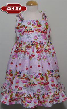 SHOP 4 AGE 9 Plus after 2020 - Serendipity Girls Designer Dresses, Knitwear, Accessories Dresser, Girls Designer Dresses, Summer Ice Cream, Little Girl Dresses, Serendipity, Girly Girl, I Dress, Knitwear, Age