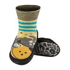 Sock Ons Varios Colores Disponibles 0-6 and 6-12 meses Mantenga de bebé