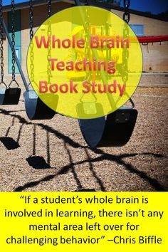 Join us on a first look at Whole Brain Teaching. If you have been doing this in your classroom, come tell us how it is working for you!