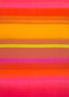 Pink Red Orange Yellow Warm Color Aspects