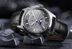 New Vacheron Constantin FiftySix Collection Features Brand's Most Affordable Watch