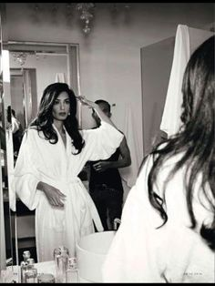 Wedding prep - George Clooney and Amal Alamuddin wedding photo.jpg this article makes me laugh-George says he married up.