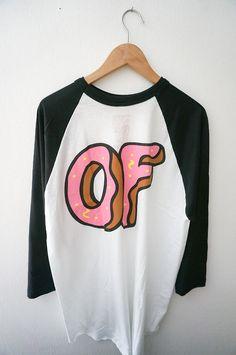 "The ""Odd Future Logo"" Shirt"