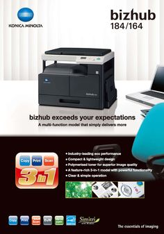 85 Best Konica Minolta Office Products images in 2013